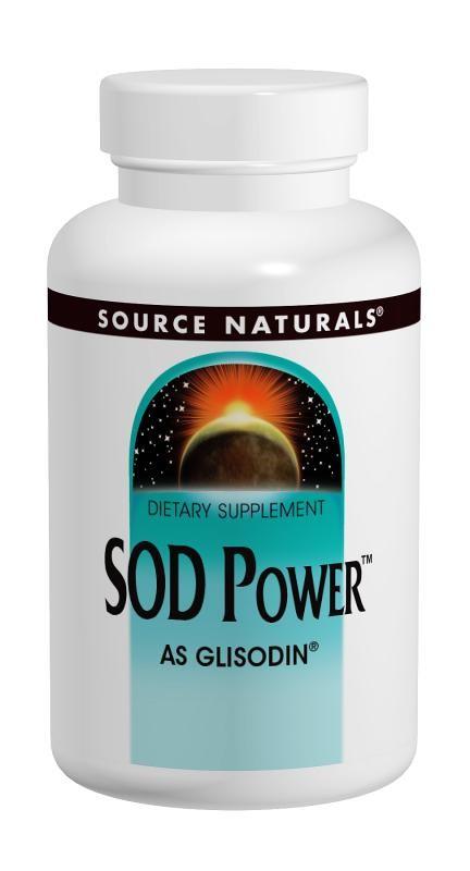 Glisodin Power 30 tabs