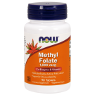 Methyl Folate 1,000 mcg 90 tabs