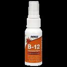 B-12 liposomal spray 2 oz