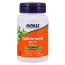 Golden seal root 500 mg 100 capsules