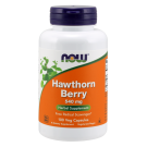 Hawthorn Berry 540 mg Capsules