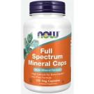 Full Spectrum Minerals - 120 Caps