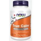 True Calm 90 vcaps non gmo