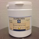 Bentonite powder foodgrade 500 g