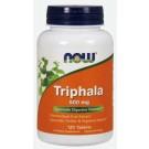 Triphala 500 mg - 120 Tabs