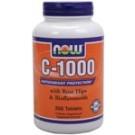 Vitamin C-1000 - 250 Tabs