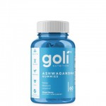 Goli ashwaganda 60 gummies