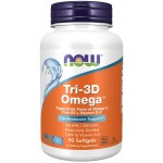 Tri-3D Omega™ 90 Softgels
