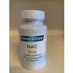 NAC 600 mg 60 vcaps