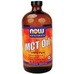 MCT oil 32 oz/ half price 10/16