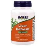 Liver Refresh 90 vcaps