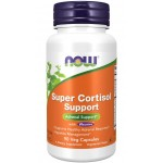 Super Cortisol Support with Relora™ 90  Veg Capsules