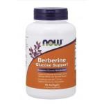 Berberine Glucose Support  90 Softgels