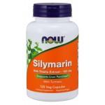 Silymarin Marie idsel Extract 150 mg 120 Veg Capsules