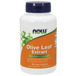 Olive Leaf Extract Extra Strength 100 Veg Capsules