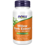 White Willow Bark 400 mg - 100 Caps