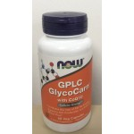 GPLC Glycogarn with Q10 60 vcaps