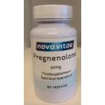 Pregnenolone 50 mg 90 caps