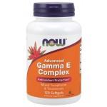 Advanced Gamma E Complex  200 mg- 120 Softgels