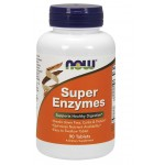 Super enzymes 180 tabs