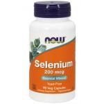 Selenium 200 mcg Yeast Free - 90 Vcaps®