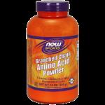 Branched Chain Amino Acids powder 12 oz