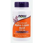 Alpha Lipoic Acid 600mg - 60 Vcaps®