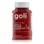 Goli Apple cider 60 gummies