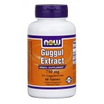 Guggul Extract 750 mg 90 tablets