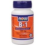 Vitamin B-1 (Thiamine) 100mg - 100 Tabs